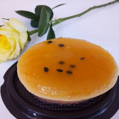 Cheese Cake Chanh dây Ovan